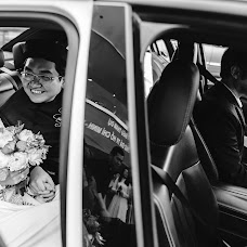Wedding photographer Vu Nguyen (BryanNguyen). Photo of 05.01.2018
