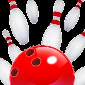 Bowling Strike 3D Bowling Game Mod