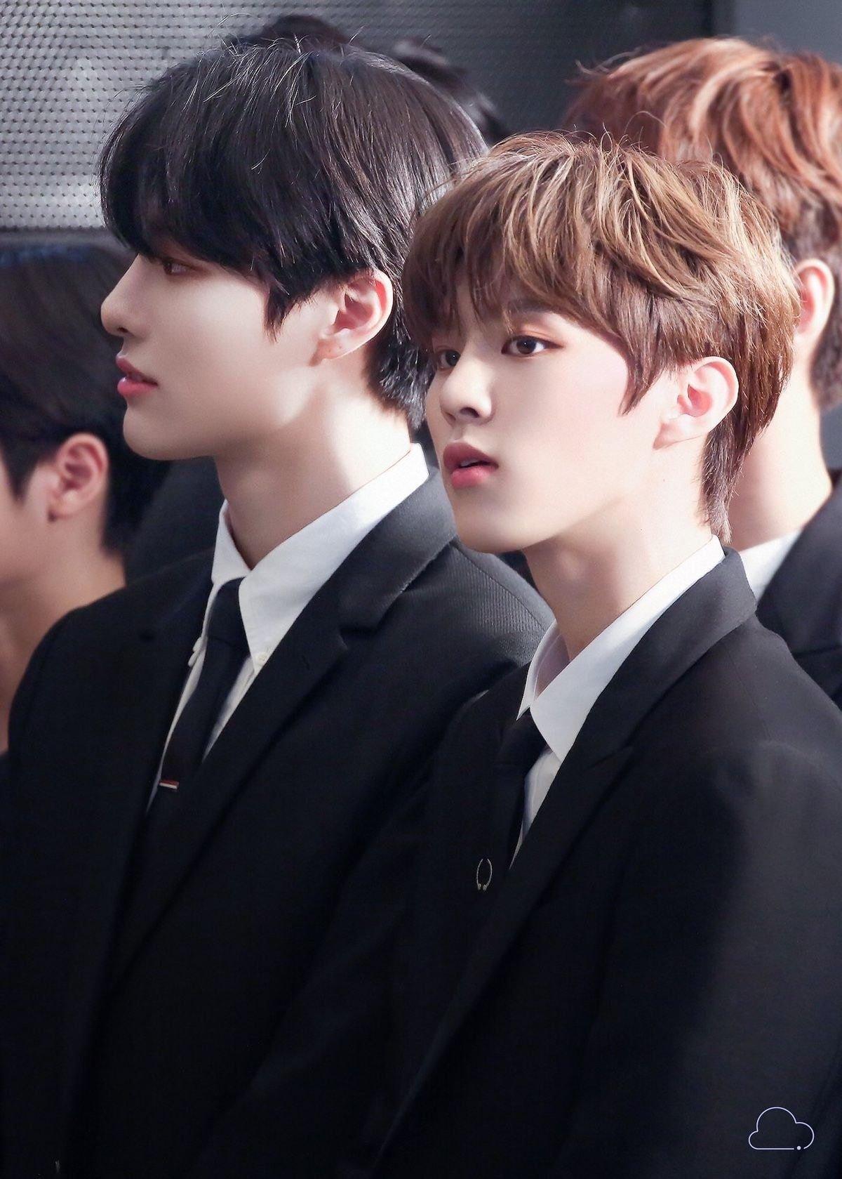 cho seungyeon kim wooseok1