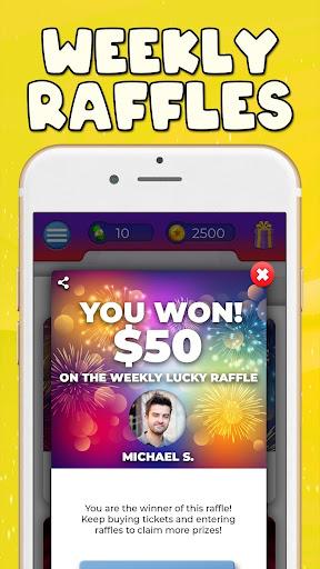 Lucky Level screenshot 4