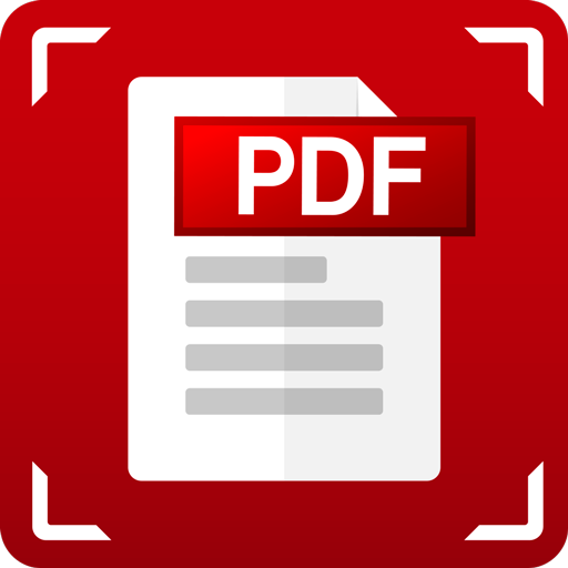 Cam Scanner - Scan to PDF file - Document Scanner Icon