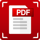 ​Cam Scanner - Scan to PDF file + Document Scanner icon