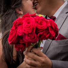 Wedding photographer Andres Hernandez (iandresh). Photo of 15.08.2018