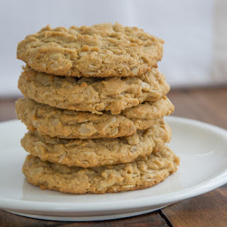 Peanut Butter Oatmeal Cookies Old Fashioned Recipes