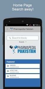 Pharmapedia Pakistan Apk Latest Version Download For Android 7