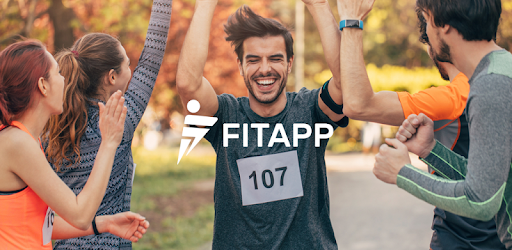 Fitapp [Pro] - Running Walking Jogging Hiking Cycling Mod APK