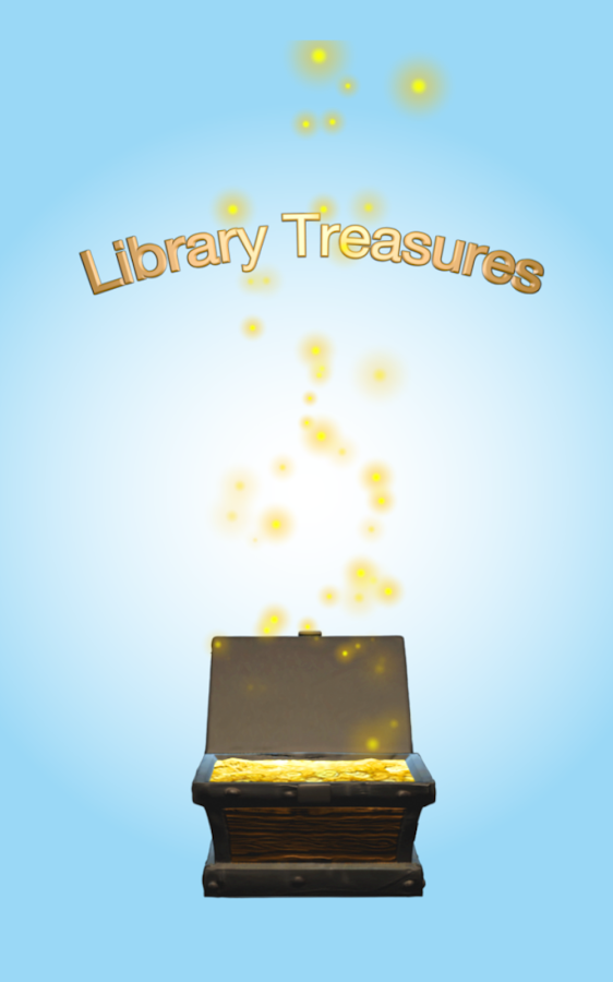 Moreland Library Treasures- screenshot