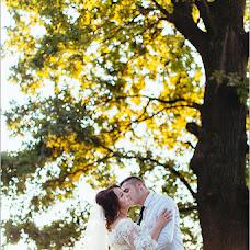 Wedding photographer Taras Shtogrin (TMSch). Photo of 23.09.2016