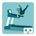 VR Treadmill Dancer icon