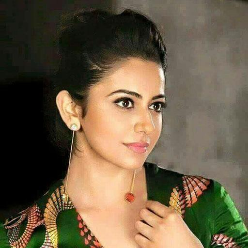 Rakul Wallpapers HD app (apk) free download for Android/PC/Windows