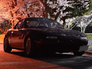 ロードスター NA8C S スペシャルのカスタム事例画像 みやのさんの2018年04月10日01:41の投稿