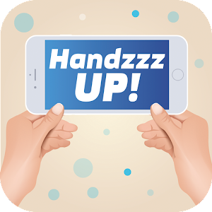 Handzzz UP! for PC and MAC
