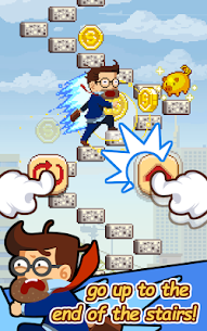 Infinite Stairs MOD 1.2.72 (Unlimited Money) Apk 6