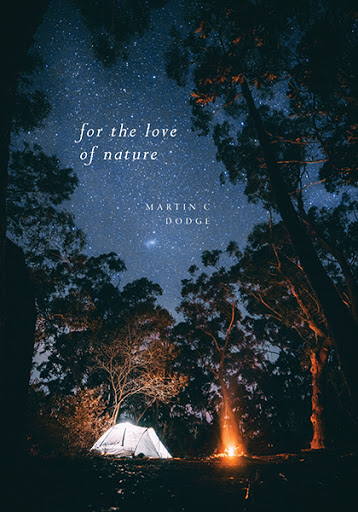 For The Love of Nature cover