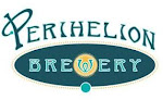 Logo for Perihelion Brewery