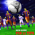 Guide PES 11 Tips icon