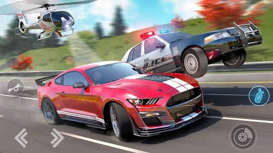Real Car Race Apk Game 3D: Fun New Car Games 2020 4