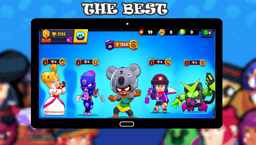 Mega Box Simulator For Brawl Stars 2020 screenshots 1