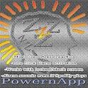 PowernApp - Power Nap app icon