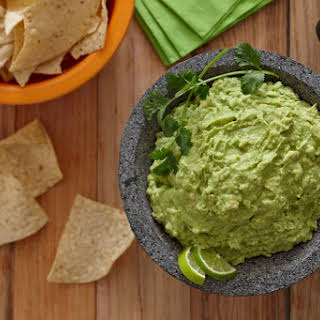 Ranch Guacamole.