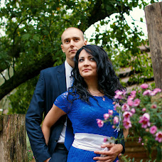 Wedding photographer Roman Gricov (Gritsov). Photo of 28.09.2015