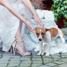 Wedding photographer Dinara Kuleshova (aranid). Photo of 10.07.2017