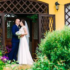 Wedding photographer Irina Zubkova (Retouchirina). Photo of 24.10.2016