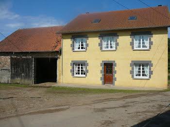 villa à Bromont-Lamothe (63)