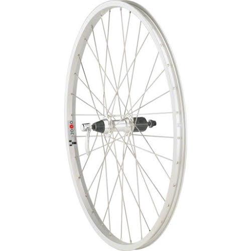"Quality Wheels Value Series 1 Mountain Rear Wheel 26"" Formula 135mm Freehub"