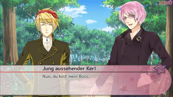 How to Fool a Liar King Deutsche Version – Miniaturansicht des Screenshots