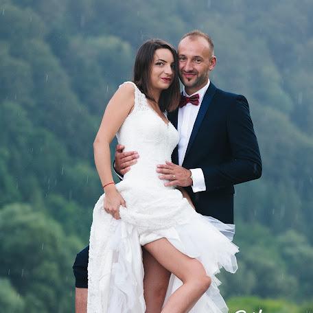 Wedding photographer Catalin Hotnog (CatalinHotnog). Photo of 21.02.2017