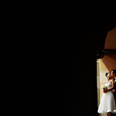 Wedding photographer Aleksandr Gerasimyuk (gerasimiuk). Photo of 21.06.2013