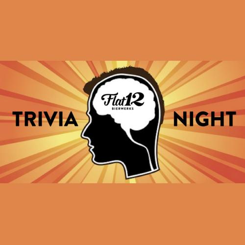 Logo for Trivia