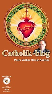 Catholik-blog screenshot 1