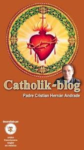 Catholik-blog screenshot 1