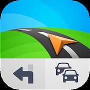 Logo GPS de navigation & Cartes hors-ligne Sygic