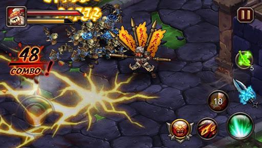 Blade Hero