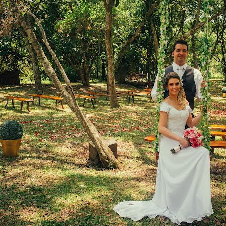 Wedding photographer Marcio e Thati Klein Klein (marcioethati). Photo of 14.12.2016