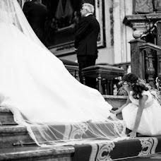 Wedding photographer Emanuelle Di dio (emanuellephotos). Photo of 24.01.2018