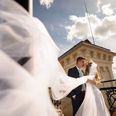 ช่างภาพงานแต่งงาน Svetlana Carkova (tsarkovy) ภาพเมื่อ 01.11.2018