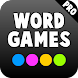 Word Games PRO - 87 in 1