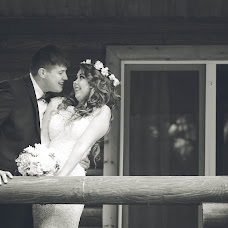 Wedding photographer Aleksey Lyapnev (Lyapnev). Photo of 16.12.2016