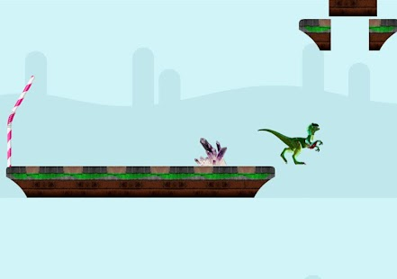 Runosaur- screenshot thumbnail