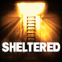 Sheltered icon