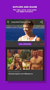 Watch VH1 TV- screenshot thumbnail