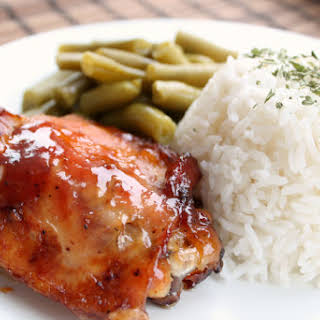 Sweet Sour Chicken Thighs Recipes.