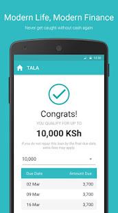 App TALA KIPATO APK for Windows Phone
