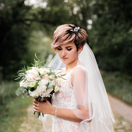 Wedding photographer Kristina Letova (KRISSTINA). Photo of 22.11.2017