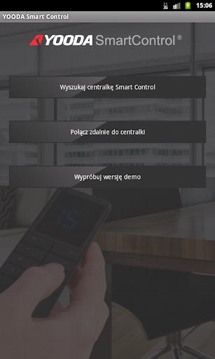 YOODA Smart Control