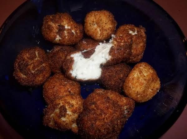 Cheese Balls - Yum! Recipe
